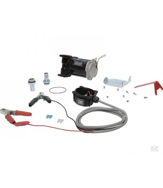 Dieselpumpe 230 V
