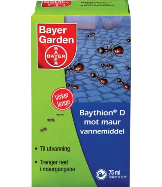 Maur vannemiddel 100 ml
