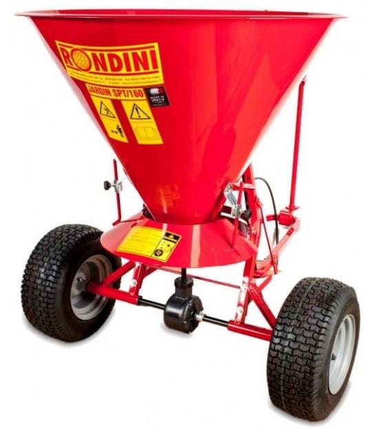 Sand og gjødselspreder Rondini SPT 160