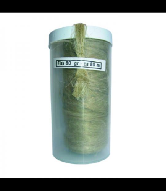 Hamp, spole 80 gram Terjan