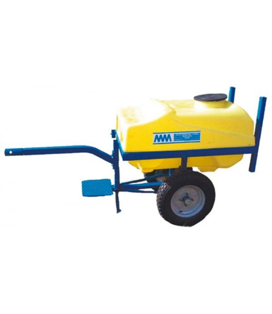 Slepesprøyte MM 200 L for tohjulstraktor