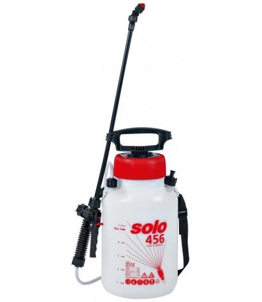 Skuldersprøyte Solo 456 PRO, manuell, 5 Liter