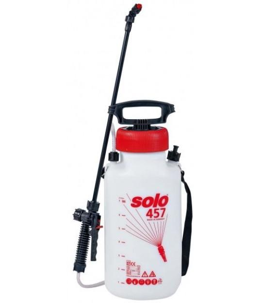 Skuldersprøyte Solo 457, manuell, 7 Liter