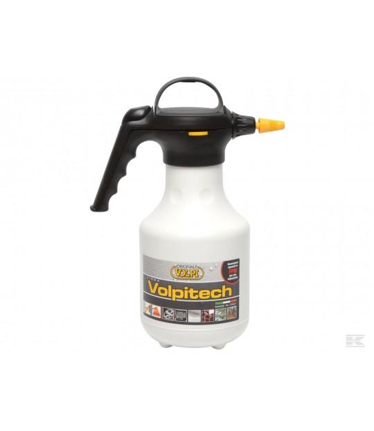 Håndsprøyte Volpi, 2 liter, industrimodell