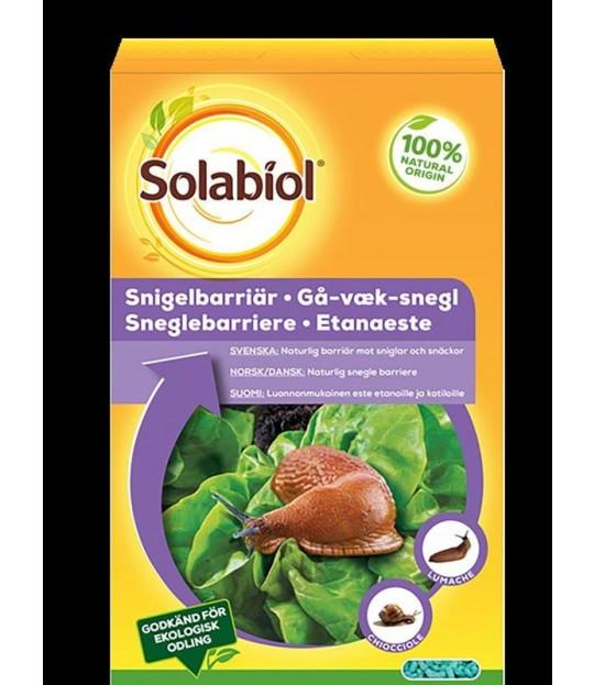 Snegle barriere SOLABIOL 1,5 kg