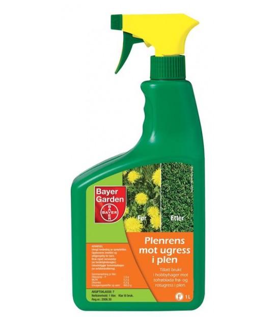 Plenrens Spray Bayer Garden 1 liter