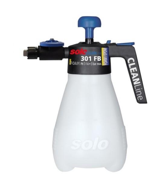 Skumsprøyte Solo 301FB, 1,25 liter, EPDM ph 7-14