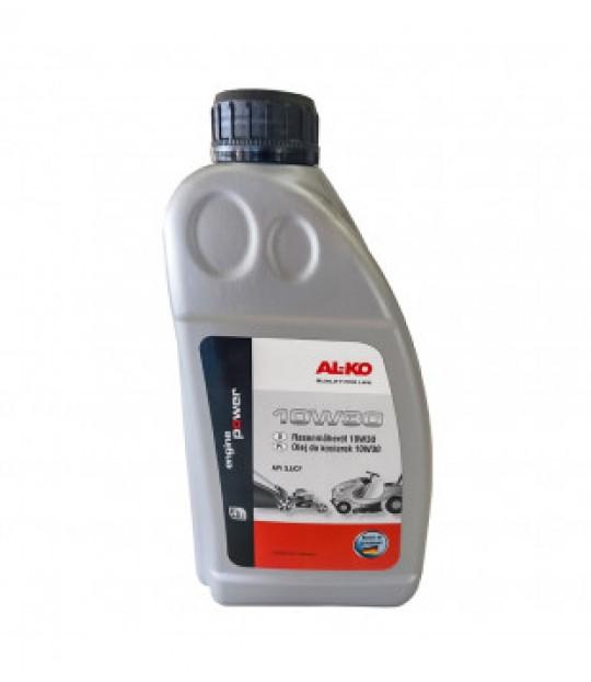 Motorolje 4-takt for plenklippere (SAE 30) 0,6 liter