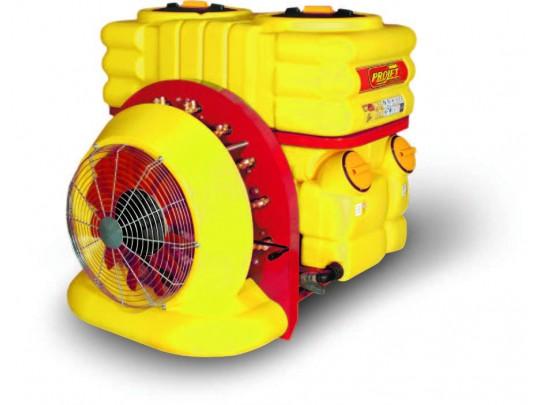 Tåkesprøyte ProJet Star Mixer 220 liter
