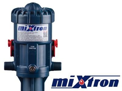 Mixtron