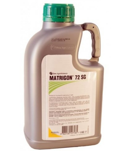 Matrigon 72 SG