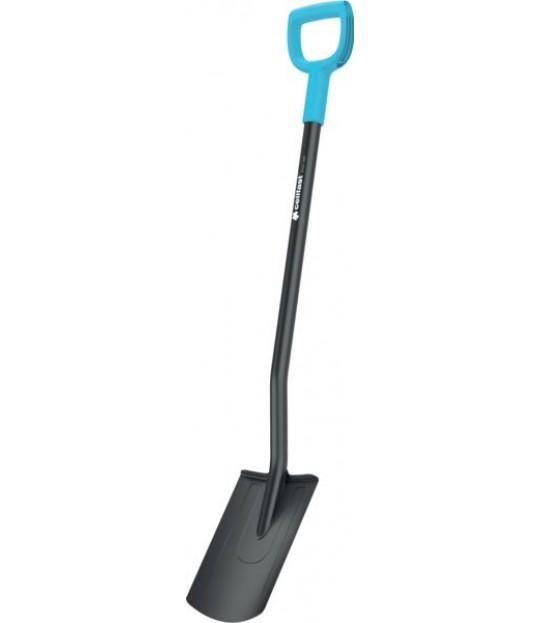 Spade rett Idealine 116 cm