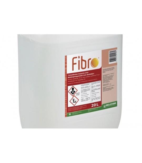 Fibro 20 liter (såpe/olje-erstatning)