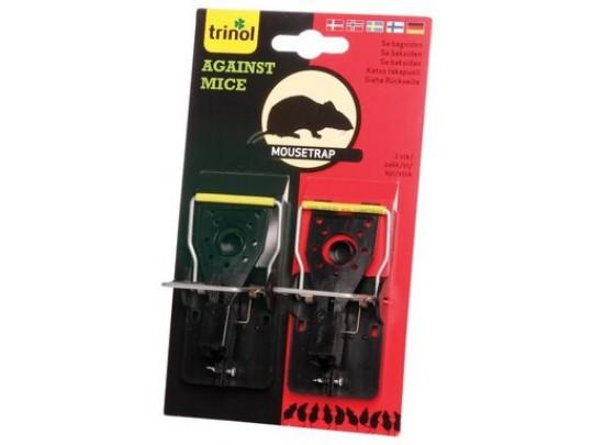 Musefelle Trinol 2-pakk