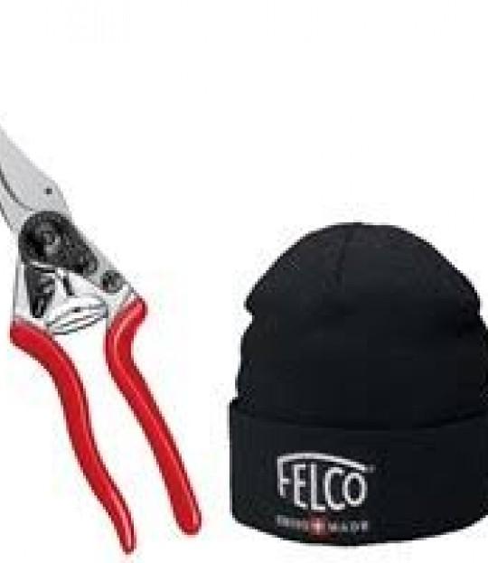 Beskjeringssaks Felco 2 med Lue