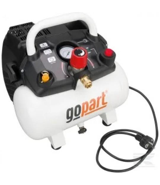 Kompressor 1.1 kw GoPart