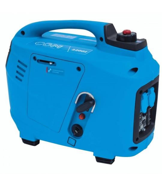 Strømaggregat CGM 2200I
