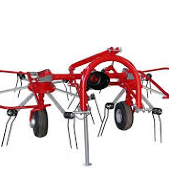 Rotorrive Girello 380