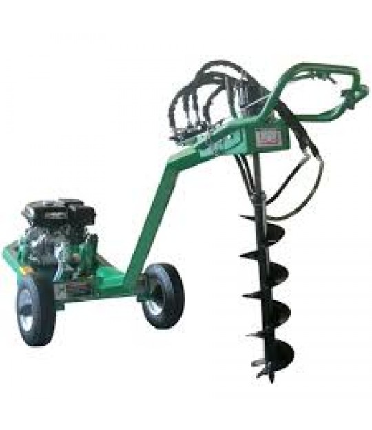 Jordbor GEO ATV 12-30 - 9 hk