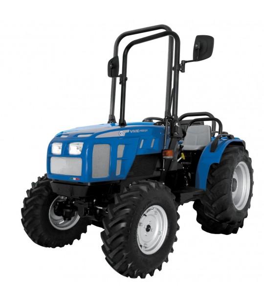 BCS Vivid 400 Traktor