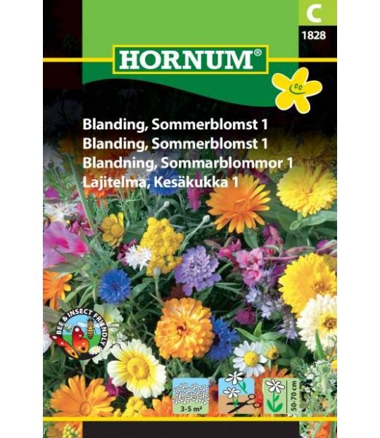 Frøpose Blomsterhav blanding Prisgr. D