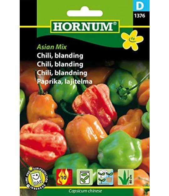 Frøpose Chilli Asian Mix Prisgr. D