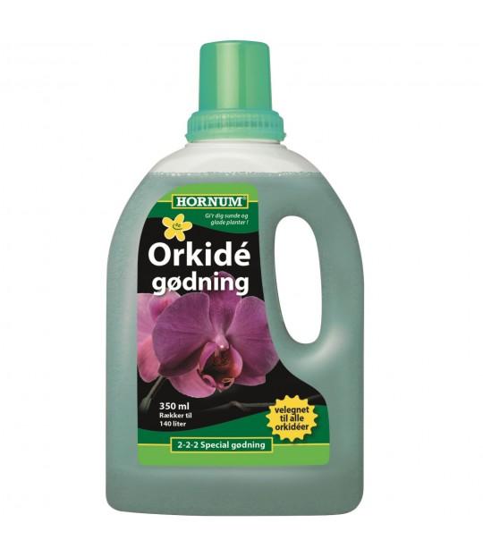 Orkidègjødsel flytende 350 ml