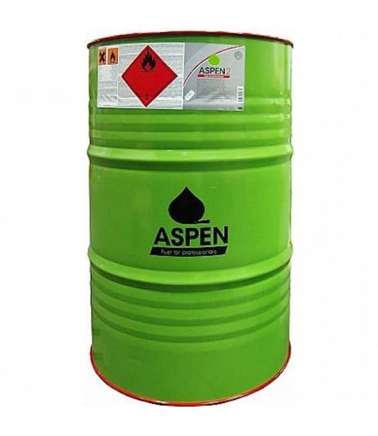 Aspen 2-takt bensin 200 liter