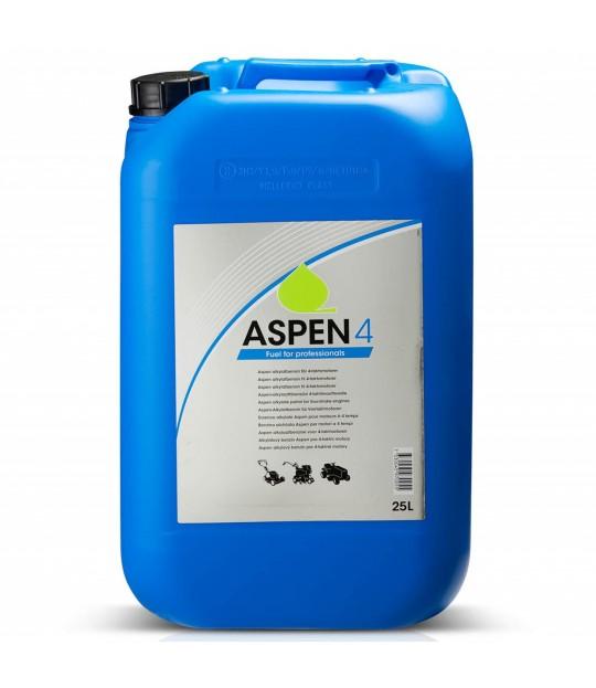 Aspen 4-takt bensin 25 liter