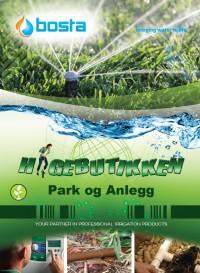 park-anlegg