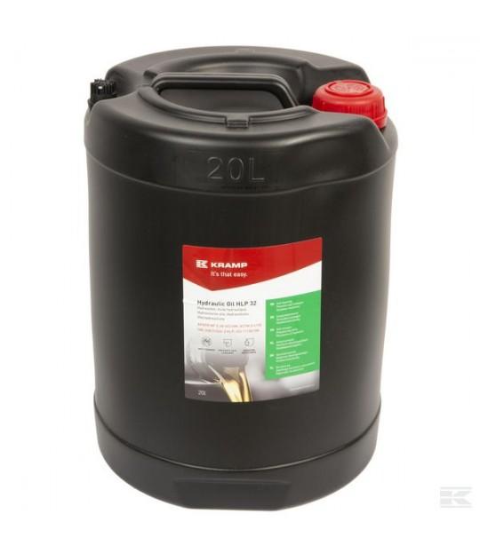 Hydraulikkolje HLP 46, 20 liter