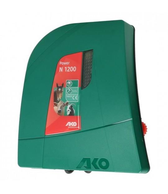 Gjerdeapparat AKO Power N1200 230V