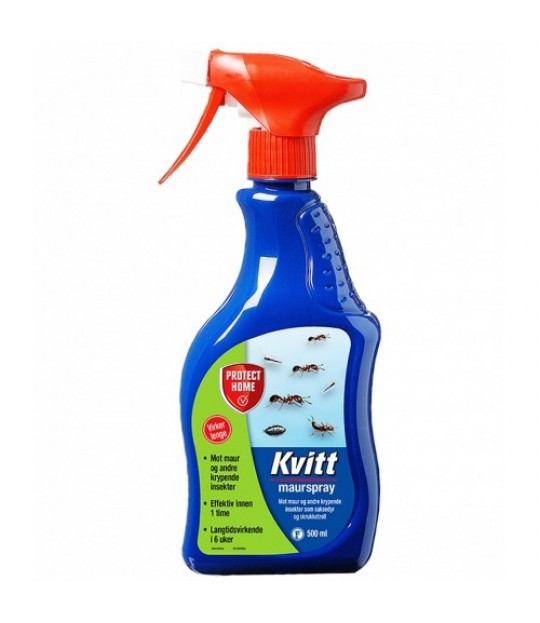 Kvitt mot maur 500 ml