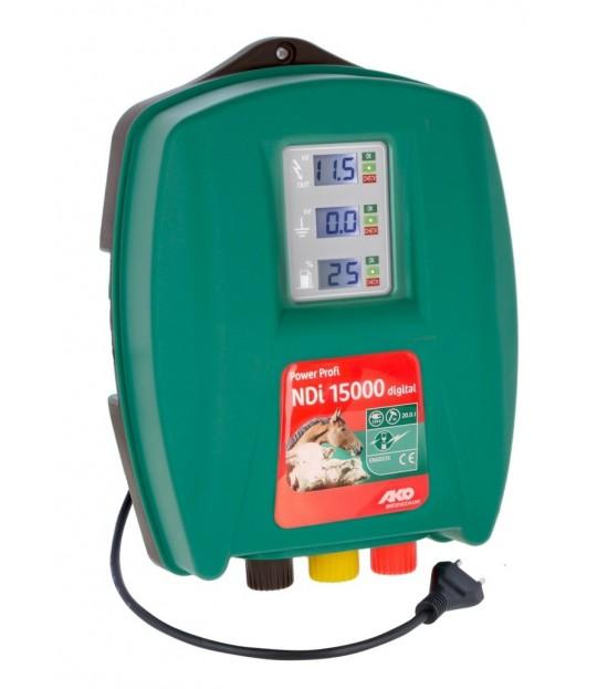 Gjerdeapparat AKO Power profi NDI15000 230V