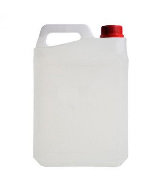 Kanne plast 2,5 liter m/lokk