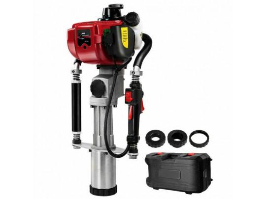 Bensinhammer / Stolpehammer Thrall DPD-100, 2-takt, 100mm