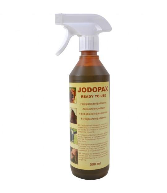 Jodopax RTU 500ml spray