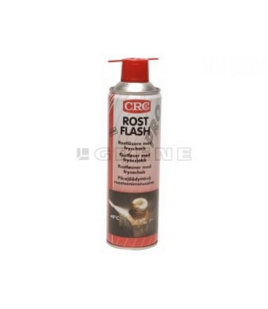 Rustløser Rust Flash CRC 500 ml spray