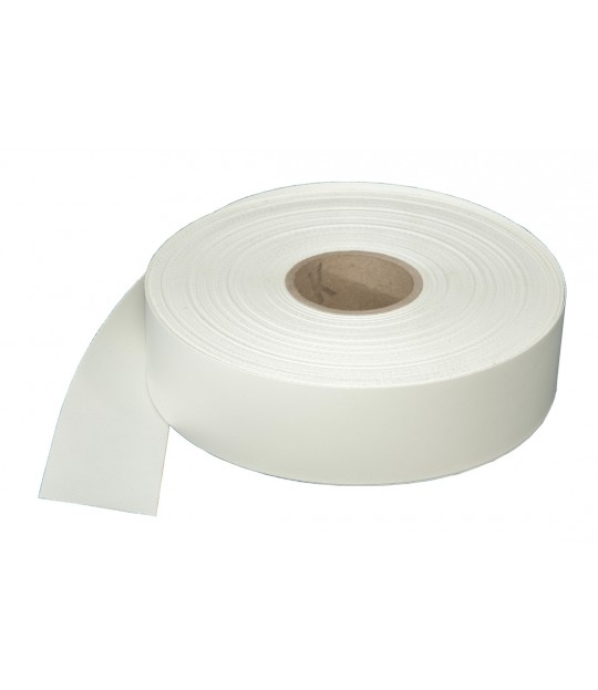 Støttebånd til Table Top, hvit filt, 45mm x 50m
