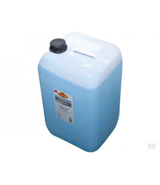 Spylervæske 27 liter kanne