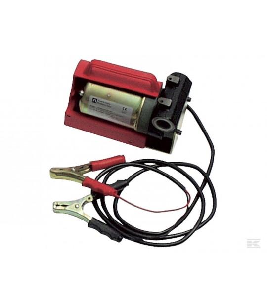 Dieselpumpe 12 V til fat