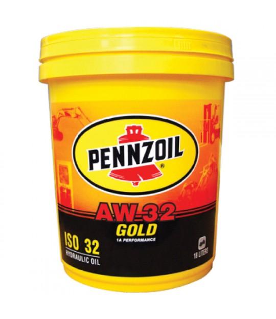Pennzoil Hydraulikkolje, ISO32, 20 ltr