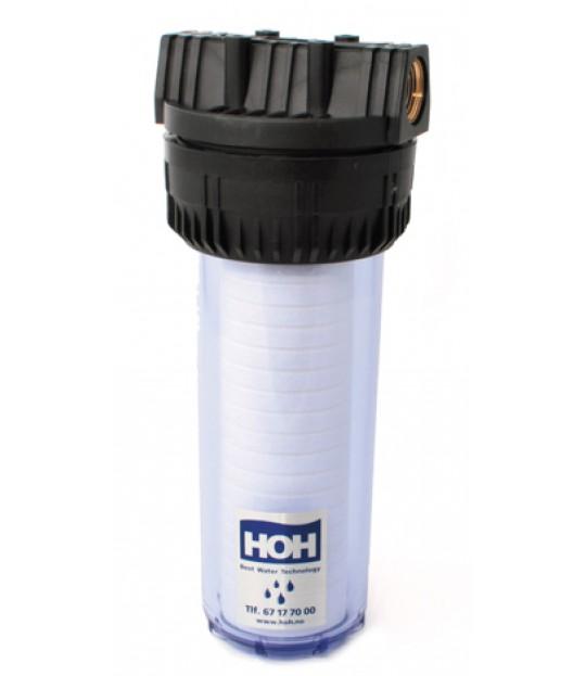 Drikkevassfilter Cuno APO55T