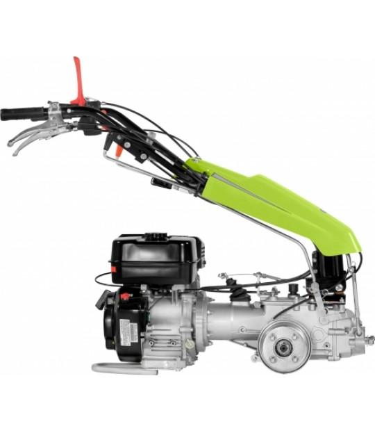 Grillo 2-hjulstraktor GF3, basismaskin uten redskap