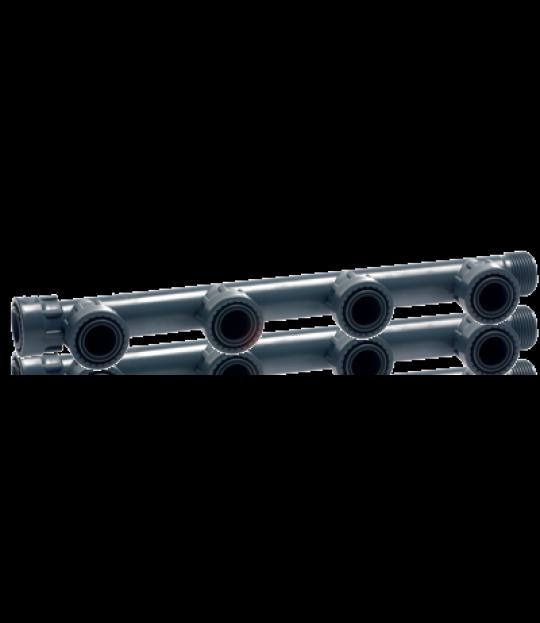 Manifoil 4-ports 1