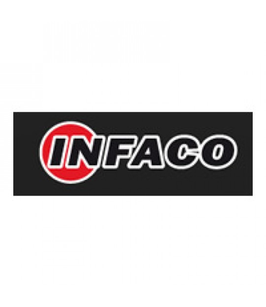 Infaco emblem venstre side 98556G