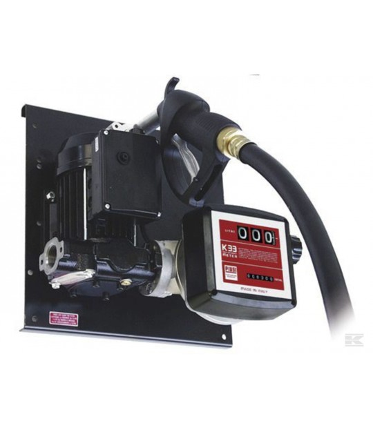Brennstoffpumpe 230 V