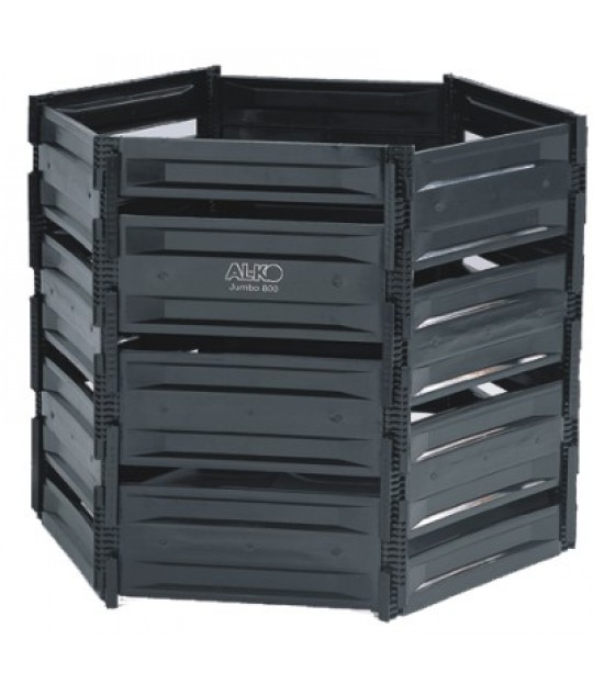 Kompostbeholdar Jumbo 800