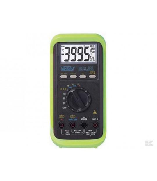 Multimeter Elma 805 digital