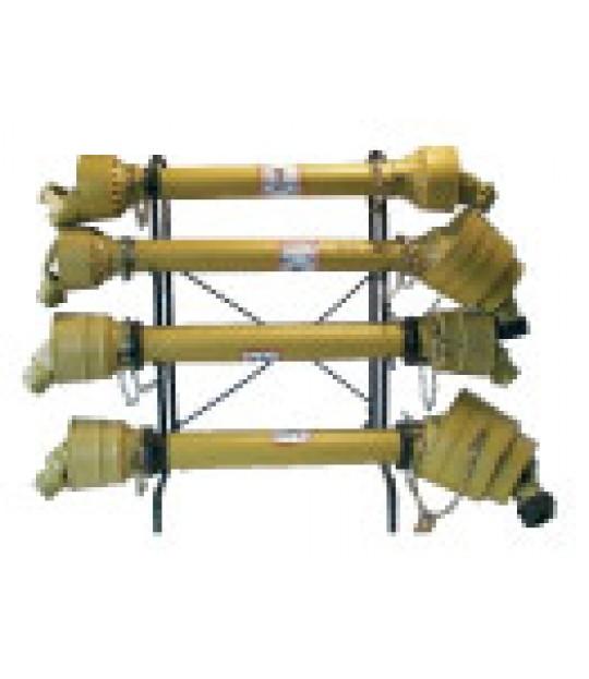 Kraftoverføringsaksel AX 4101